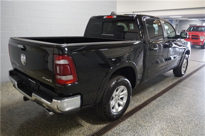 2019 Ram 1500 Crew Cab 4x4, Pickup #D190013 - photo 2