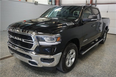 2019 Ram 1500 Crew Cab 4x4,  Pickup #D190023 - photo 4