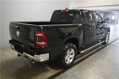 2019 Ram 1500 Crew Cab 4x4,  Pickup #D190023 - photo 2