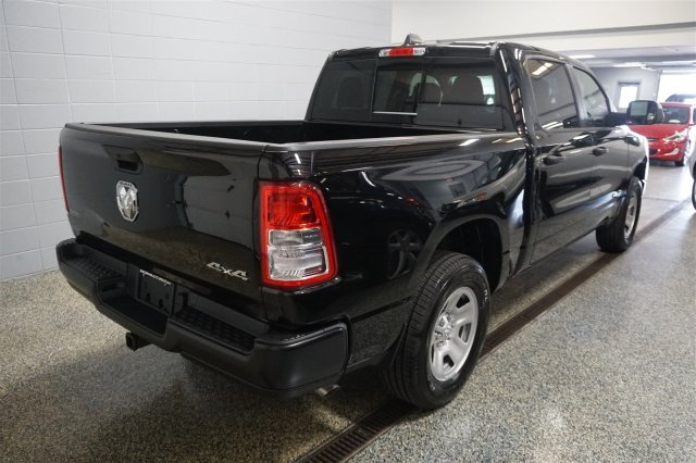 2019 Ram 1500 Crew Cab 4x4,  Pickup #D190027 - photo 2