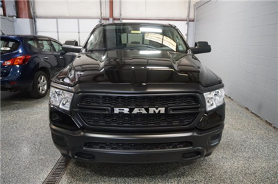 2019 Ram 1500 Crew Cab 4x4,  Pickup #D190027 - photo 3