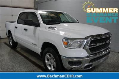 2019 Ram 1500 Crew Cab 4x4,  Pickup #D190041 - photo 1