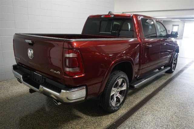 2019 Ram 1500 Crew Cab 4x4,  Pickup #D190105 - photo 2