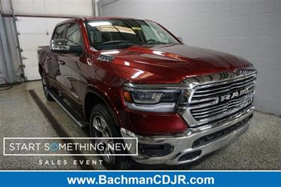 2019 Ram 1500 Crew Cab 4x4,  Pickup #D190105 - photo 1