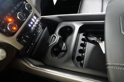 2019 Ram 1500 Crew Cab 4x4,  Pickup #D190105 - photo 18