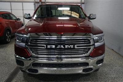 2019 Ram 1500 Crew Cab 4x4,  Pickup #D190105 - photo 3