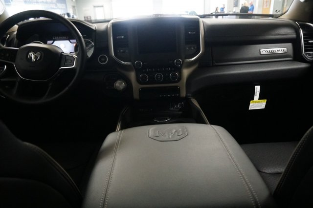 2019 Ram 1500 Crew Cab 4x4,  Pickup #D190111 - photo 12