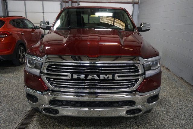2019 Ram 1500 Crew Cab 4x4,  Pickup #D190111 - photo 3