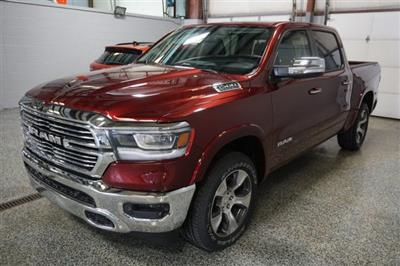 2019 Ram 1500 Crew Cab 4x4,  Pickup #D190111 - photo 4