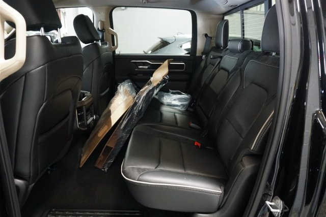2019 Ram 1500 Crew Cab 4x4,  Pickup #D190122 - photo 11