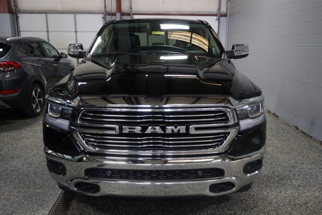 2019 Ram 1500 Crew Cab 4x4,  Pickup #D190122 - photo 3