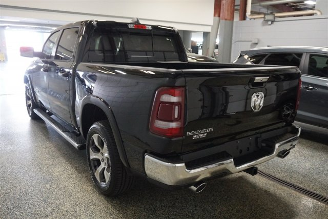 2019 Ram 1500 Crew Cab 4x4,  Pickup #D190122 - photo 5