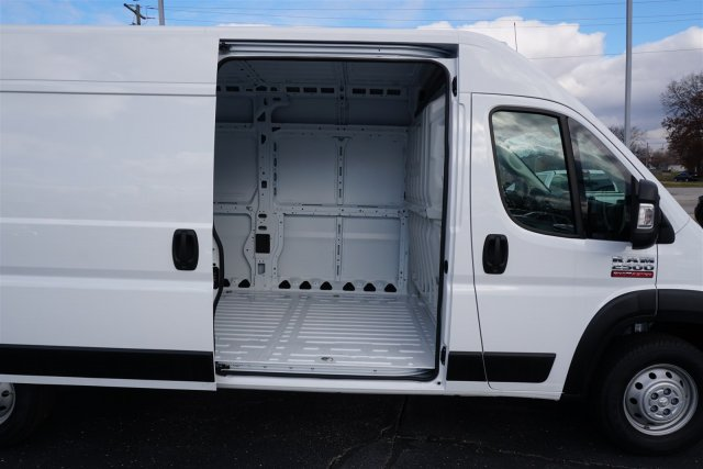2019 ProMaster 2500 High Roof FWD,  Empty Cargo Van #D190128 - photo 25