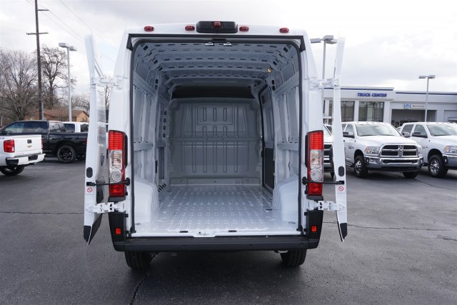 2019 ProMaster 2500 High Roof FWD,  Empty Cargo Van #D190128 - photo 2