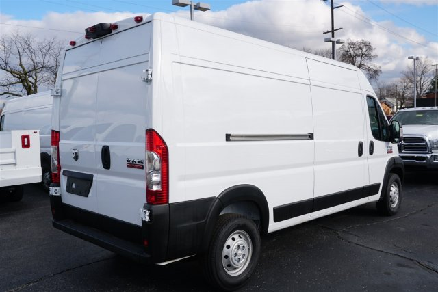 2019 ProMaster 2500 High Roof FWD,  Empty Cargo Van #D190128 - photo 7