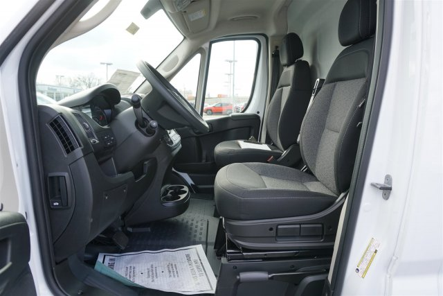 2019 ProMaster 2500 High Roof FWD,  Empty Cargo Van #D190129 - photo 22