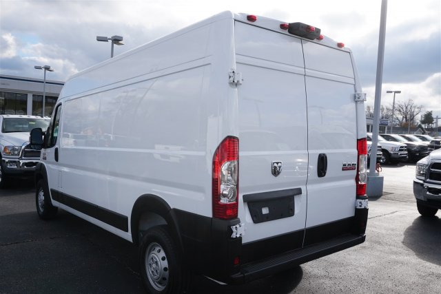 2019 ProMaster 2500 High Roof FWD,  Empty Cargo Van #D190129 - photo 5