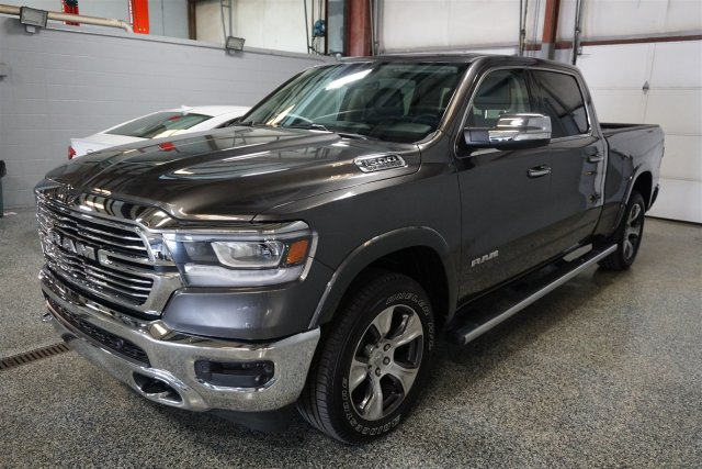 2019 Ram 1500 Crew Cab 4x4,  Pickup #D190131 - photo 4