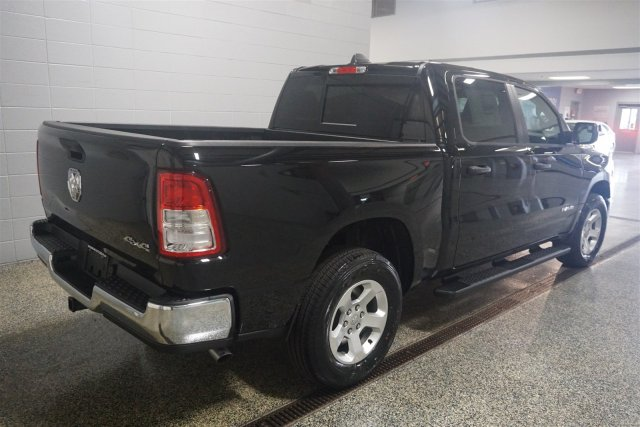 2019 Ram 1500 Crew Cab 4x4,  Pickup #D190133 - photo 26