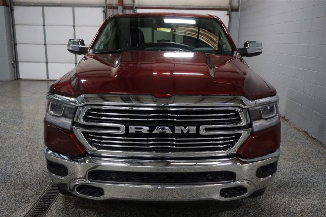 2019 Ram 1500 Crew Cab 4x4,  Pickup #D190142 - photo 3