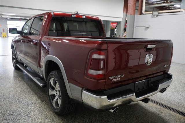 2019 Ram 1500 Crew Cab 4x4,  Pickup #D190142 - photo 5