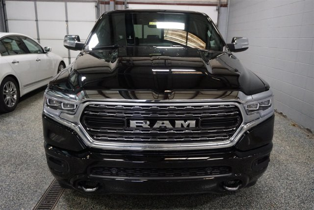 2019 Ram 1500 Crew Cab 4x4,  Pickup #D190152 - photo 3