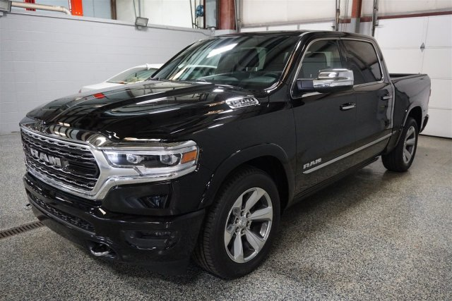 2019 Ram 1500 Crew Cab 4x4,  Pickup #D190152 - photo 4