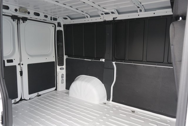 2019 ProMaster 1500 Standard Roof FWD,  Empty Cargo Van #D190170 - photo 25
