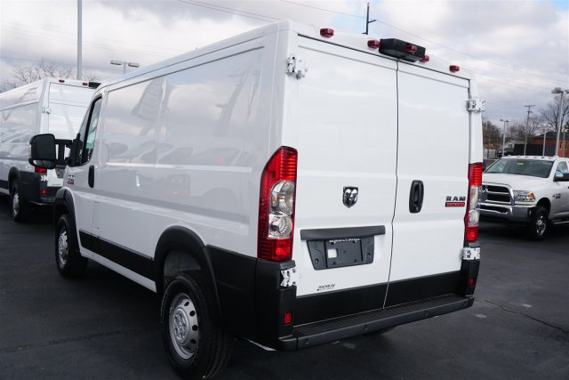 2019 ProMaster 1500 Standard Roof FWD,  Empty Cargo Van #D190170 - photo 5