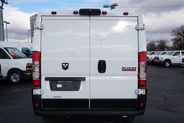 2019 ProMaster 1500 Standard Roof FWD,  Empty Cargo Van #D190170 - photo 6