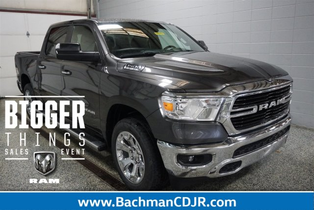 2019 Ram 1500 Crew Cab 4x4,  Pickup #D190202 - photo 1