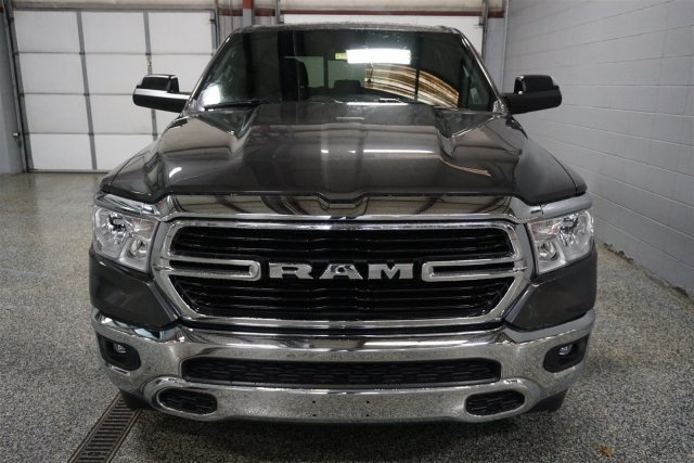 2019 Ram 1500 Crew Cab 4x4,  Pickup #D190202 - photo 3
