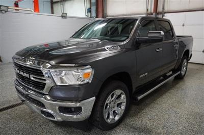 2019 Ram 1500 Crew Cab 4x4,  Pickup #D190202 - photo 4