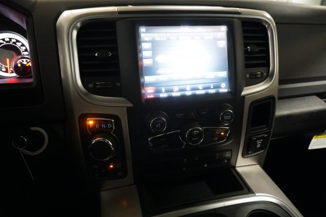 2019 Ram 1500 Crew Cab 4x4,  Pickup #D190223 - photo 16