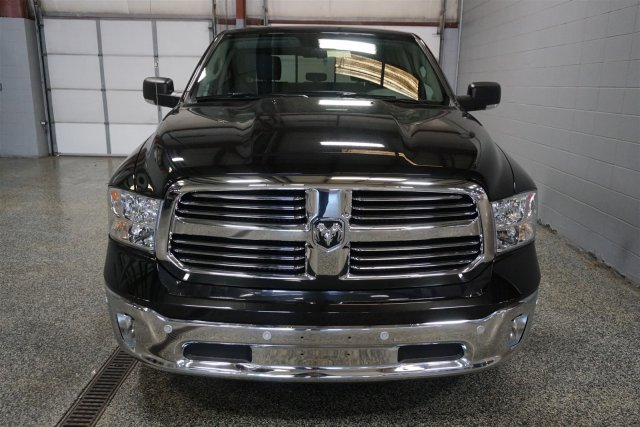 2019 Ram 1500 Crew Cab 4x4,  Pickup #D190223 - photo 3