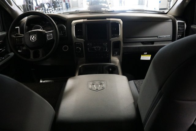 2019 Ram 1500 Crew Cab 4x4,  Pickup #D190223 - photo 22