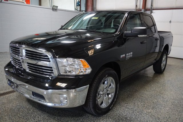 2019 Ram 1500 Crew Cab 4x4,  Pickup #D190223 - photo 4