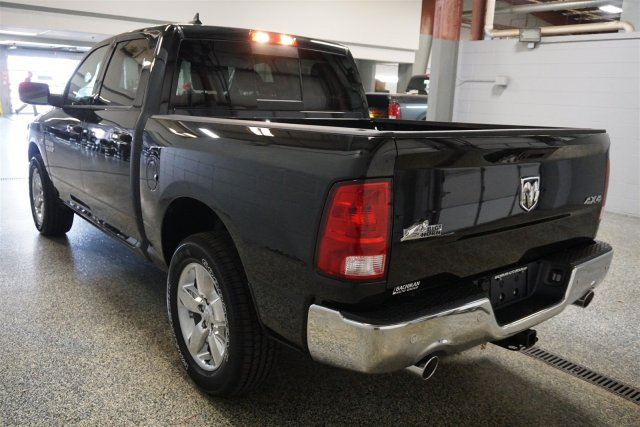 2019 Ram 1500 Crew Cab 4x4,  Pickup #D190223 - photo 5