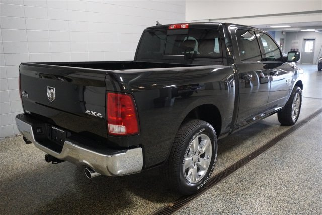 2019 Ram 1500 Crew Cab 4x4,  Pickup #D190223 - photo 2