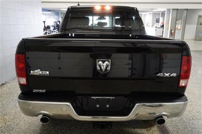 2019 Ram 1500 Crew Cab 4x4,  Pickup #D190223 - photo 6