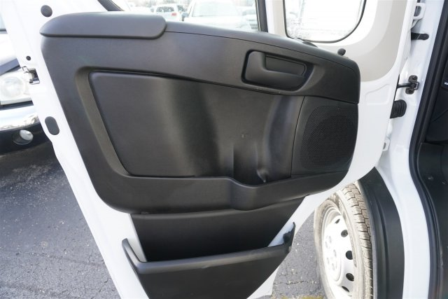 2019 ProMaster 3500 Standard Roof FWD,  Rockport Cutaway Van #D190356 - photo 10