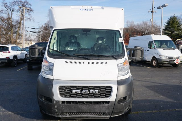 2019 ProMaster 3500 Standard Roof FWD,  Rockport Cutaway Van #D190356 - photo 3