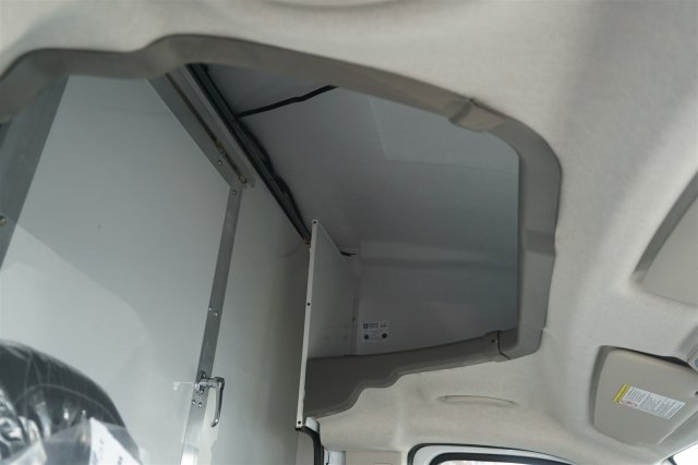 2019 ProMaster 3500 Standard Roof FWD,  Rockport Cutaway Van #D190356 - photo 23