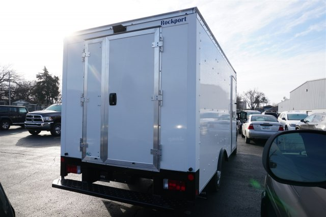 2019 ProMaster 3500 Standard Roof FWD,  Rockport Cutaway Van #D190356 - photo 2