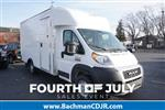 2019 ProMaster 3500 Standard Roof FWD,  Rockport Cutaway Van #D190356 - photo 1