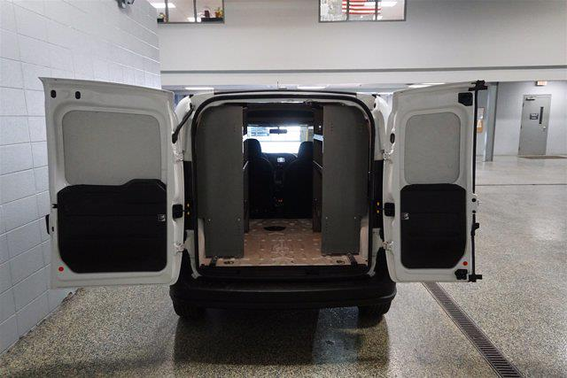2019 Ram ProMaster City FWD, Upfitted Cargo Van #D210203A - photo 1