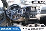 2021 Ram 3500 Crew Cab DRW 4x4,  Knapheide Service Body #D210451 - photo 13