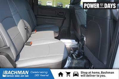 2021 Ram 3500 Crew Cab DRW 4x4,  Knapheide Platform Body #D210494 - photo 26