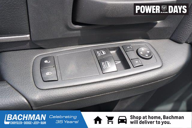 2021 Ram 5500 Regular Cab DRW 4x4,  Cab Chassis #D210496 - photo 10