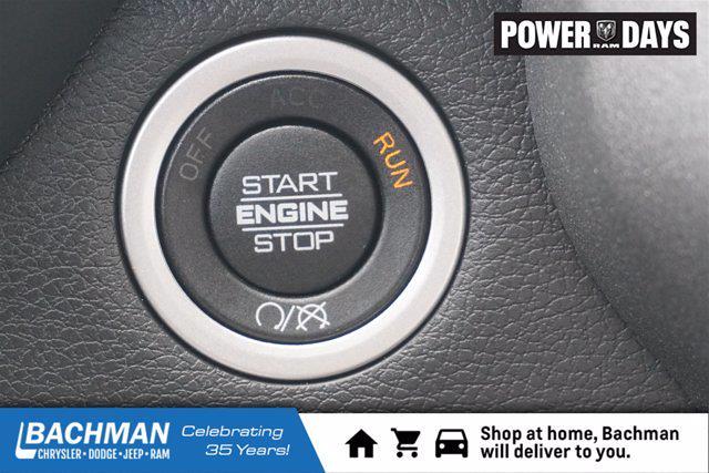 2021 Ram 5500 Regular Cab DRW 4x4,  Cab Chassis #D210496 - photo 16